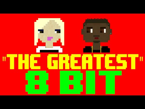 The Greatest [8 Bit Cover Tribute to Sia feat. Kendrick Lamar] - 8 Bit Universe
