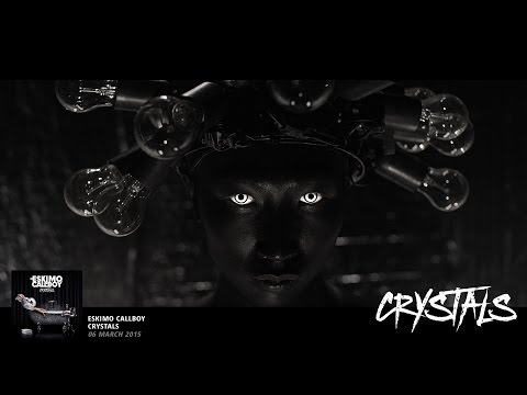Eskimo Callboy - Crystals (OFFICIAL VIDEO)