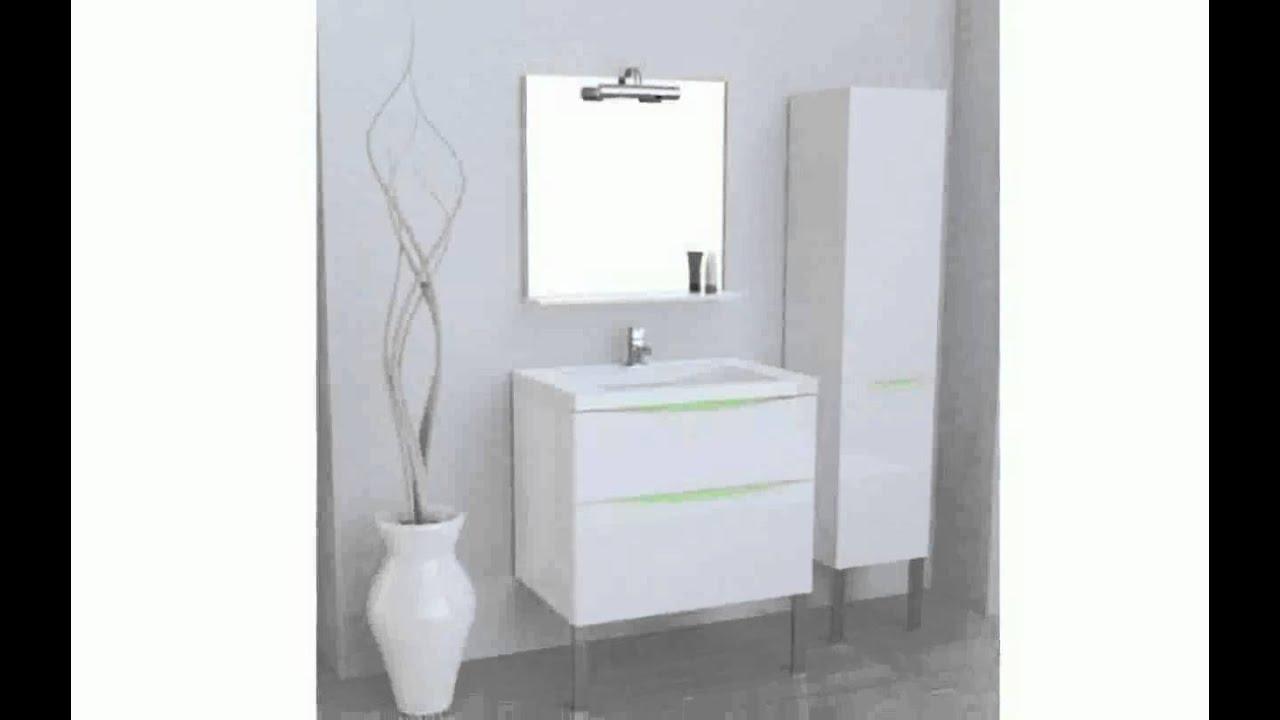 allibert salle de bain youtube. Black Bedroom Furniture Sets. Home Design Ideas