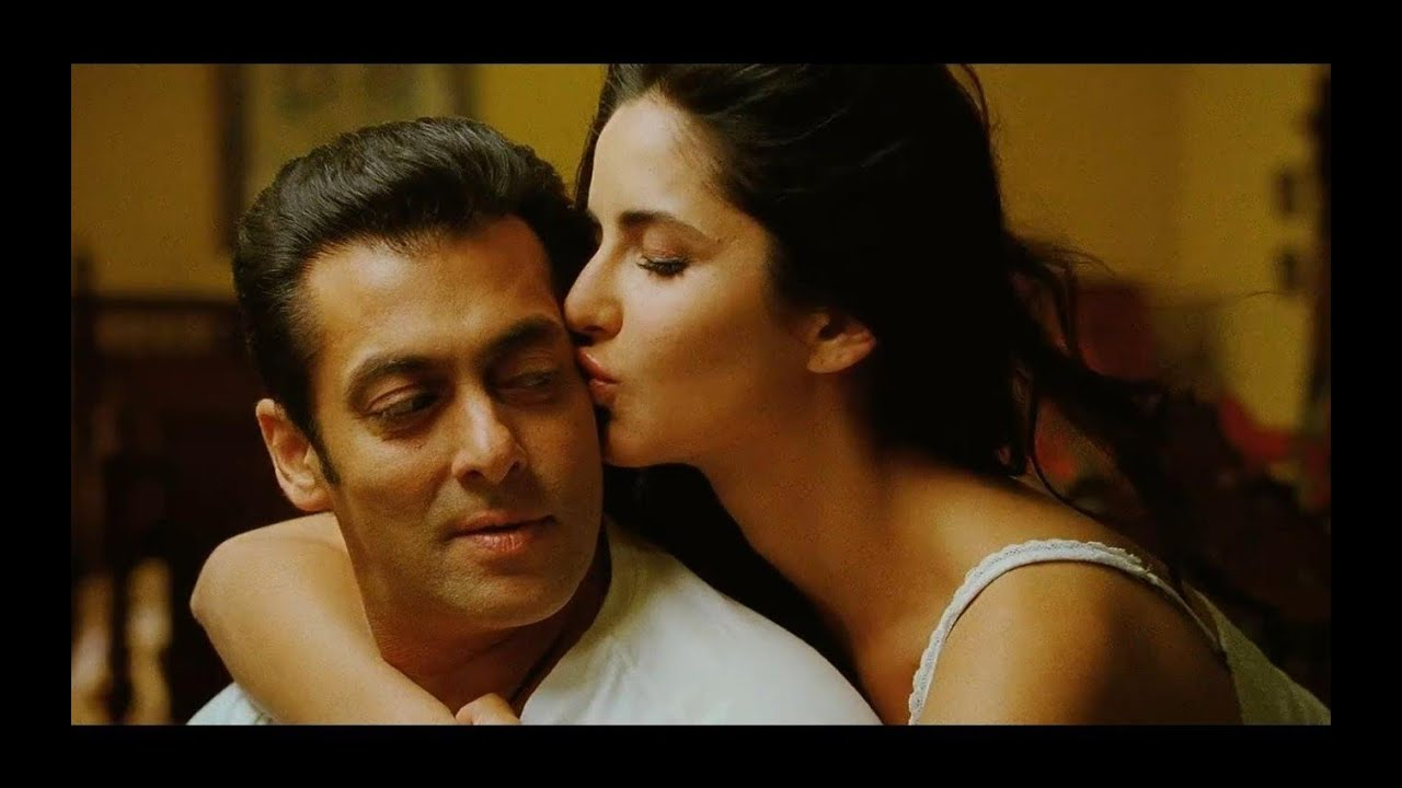 Salman Khan And Katrina Kaif In Ek Tha Tiger: Ek Tha Tiger (2012) 1080p (HD) Salman Khan