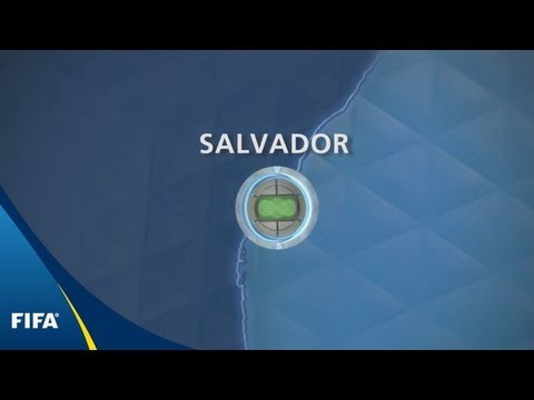 Salvador: The Land Of Happiness And History
