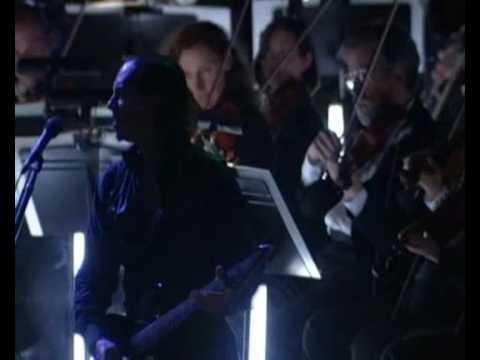 Enter Sandman - Metallica & San Francisco Symphonic Orchestra