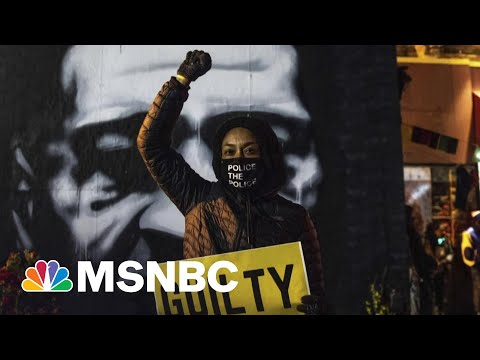 Congress Faces Intense Pressure To Act On Police Reform   The 11th Hour   MSNBC