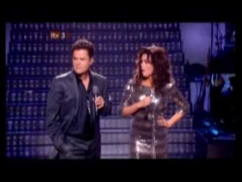 An Audience with Donny and Marie 1/5