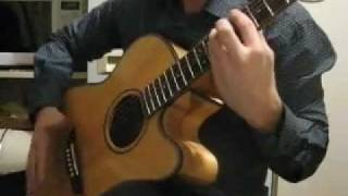 �������� ���� Percussion guitar. Перкуссия на гитаре (Ударные приемы игры) ������