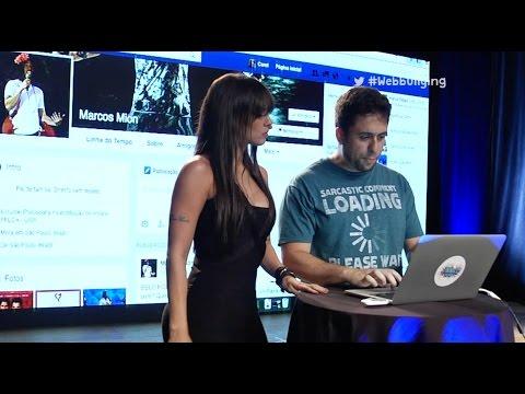 WEBBULLYING: CAROL DIAS - E01 (C/ MAURÍCIO MEIRELLES)