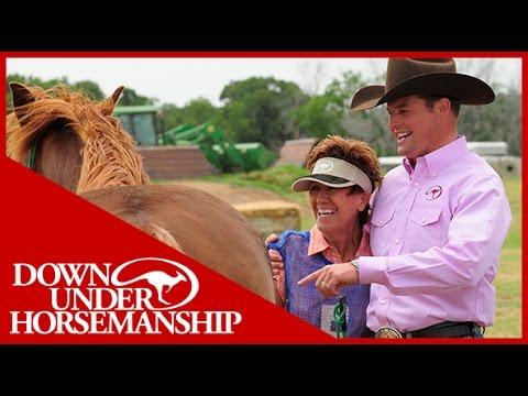 Clinton Anderson: 2016 Fundamentals Road Clinics - Downunder Horsemanship
