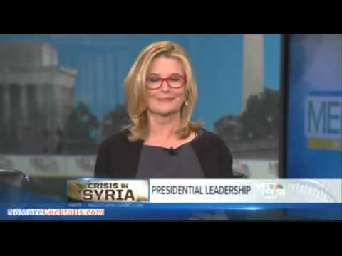 WaPo's Kathleen Parker: Obama has made Assad an equal & has diminished our role in the world