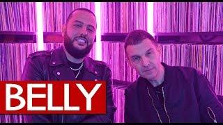 Belly tries UK weed, talks Mumble Rap, writing, new album, Canada