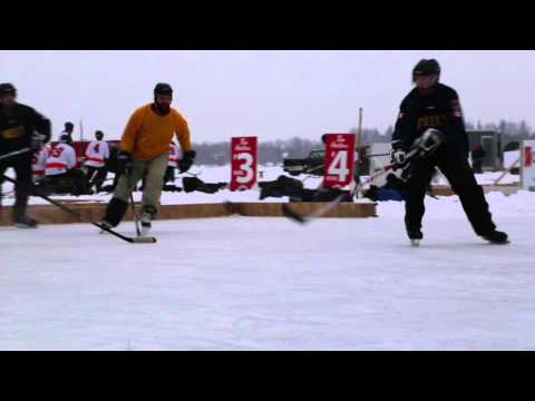 Overt Charity Hockey 2015