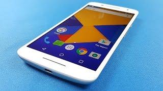 moto X Play (Motorola X Play) Полный обзор, тест и отзыв пользователя!