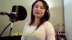 I still believe in loving you - Sarah Geronimo (Cover) - Diane de Mesa