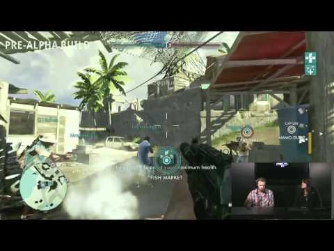 Far Cry 3 Interview- Daniel Berlin - 1 / 2