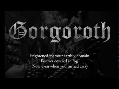 Gorgoroth - The Devil is Calling [Lyrics]