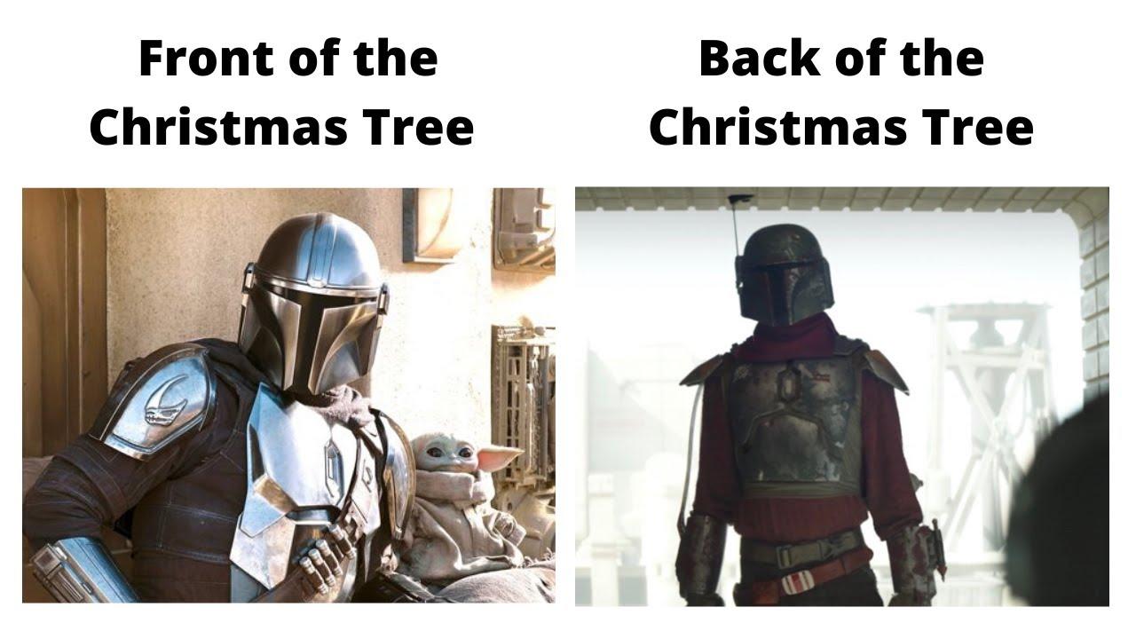 The Mandalorian Season 2 Memes