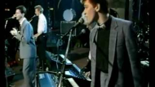 Depeche Mode - Just Can