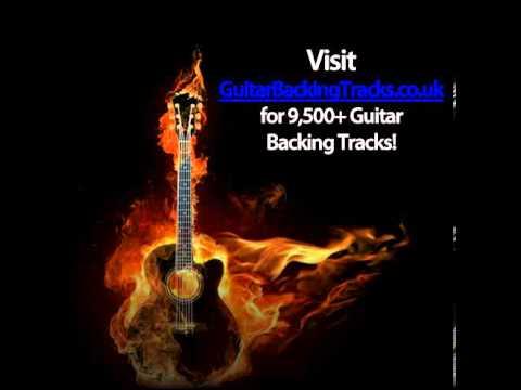 soundgarden black hole sun guitar backing track youtube. Black Bedroom Furniture Sets. Home Design Ideas