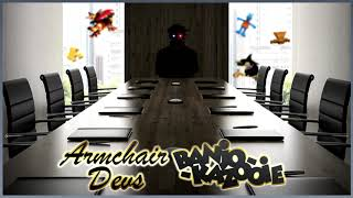Armchair Devs: Banjo-Kazooie