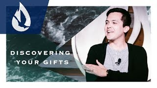 The Gifts of the Holy Spirit: Discovering Your Gifts