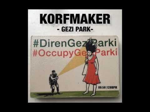 Korfmaker - Gezi