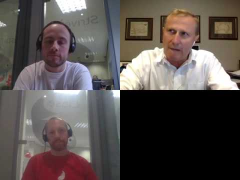 What Does Recruitment's Golden Era Look Like? (with Greg Savage)