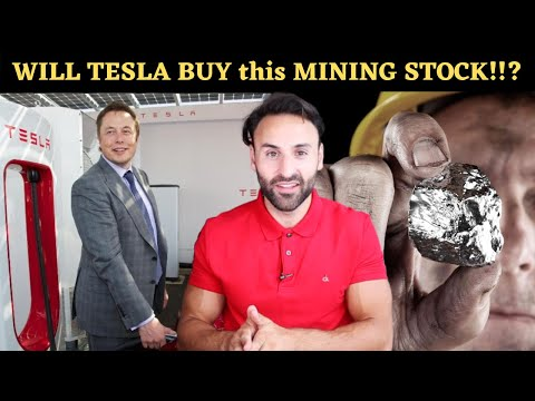 3 Junior Lithium Mining Stocks which are about to EXPLODE!?? (TESLA BATTERY BUYS)(PLL Stock)