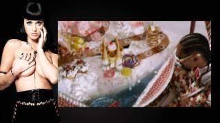 Baixar Katy Perry - Megamix (Dj Fábio K. Edit Mix)