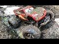 Cars Monster Lightning Mcqueen Play Car Toy Videos For Kids - Играем в тачки