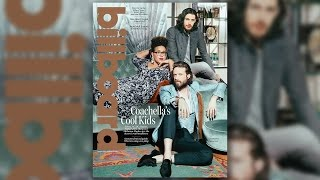 Hozier, Brittany Howard & Father John Misty: The Billboard Cover Shoot