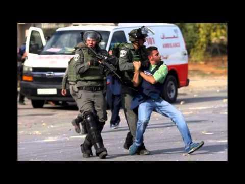 Palestinian Wielding Knife Shot Dead: Israeli police