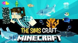 Tutorial De Como Baixar E Instalar ModPack The Sims Craft 2 (AuthenticGames) ATUALIZADO 2018