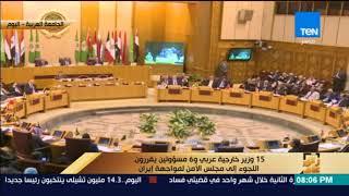 رأي عام - عمرو عبدالحميد: رئاسة الجمهورية نفت منذ قليل أنباء زيارة سعد الحريري إلى مصر