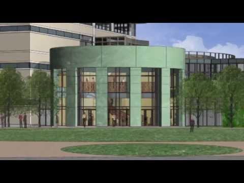 Quinnipiac University School of Law: Building for the Future