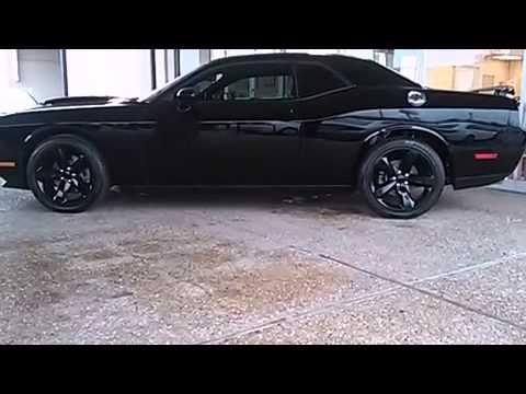 Love Dodge Corpus Christi >> 2013 Dodge Challenger R/T - HEMI, Nav, Sunroof - YouTube