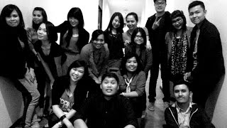 Tanah Airku by JPCC Choir Rehearsal