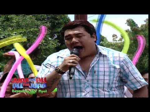 Barangay Amateur Singing Contest | May 26, 2017