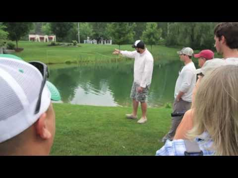 ORVIS - Fly Fishing School - Learn To Fly Fish