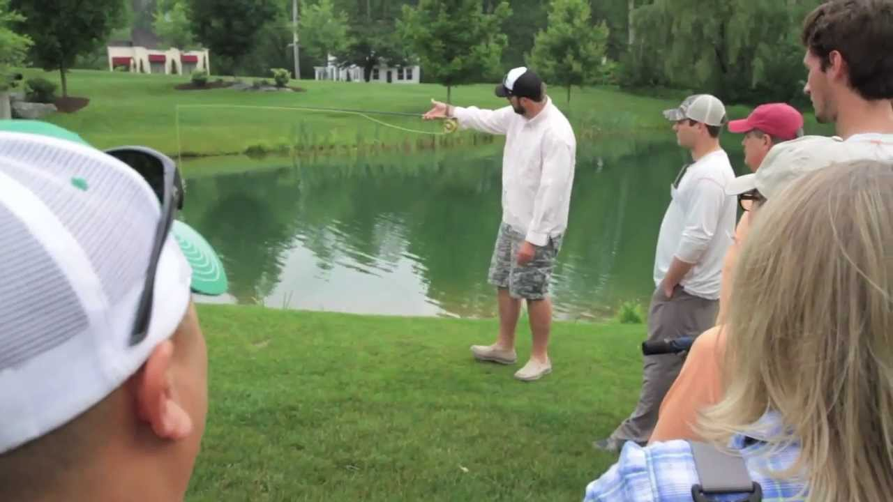orvis fly-fishing school - learn to fly fish - youtube, Fly Fishing Bait