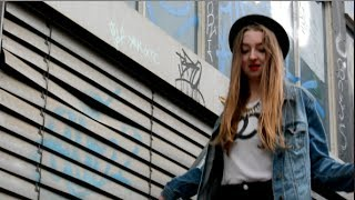 Urban Grunge Lookbook Collab ft. BeautyHeartus