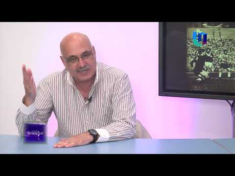 "TeleU: Florin Iacob la ""Istoria fotbalului"" (ep. 7)"