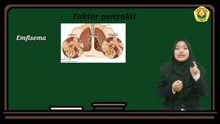 COPD (Chronic Obstructive Pulmonary Disease) atau Penyakit Paru Obstruktif Kronis adalah penyakit pa.
