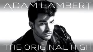 adam lambert another lonely night official audio