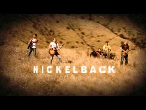 Nickelback  (TV Spot)