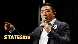 20 Democratic Candidates in 2020: Andrew Yang