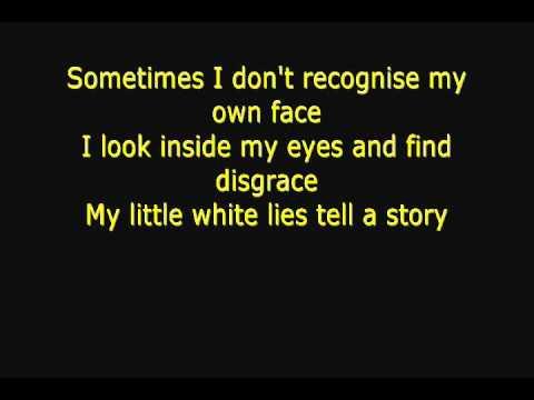 Geri Halliwell - Look At Me (Lyrics)
