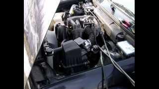 Liqui Moly zwiększenie mocy silnika auta na przykładzie BMW - Mobiltop.pl