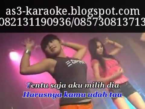 Via Vallen - Kupilih Dia House Remix 2013