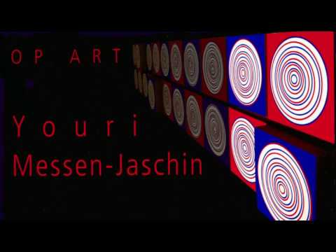 Youri Messen-Jaschin | Painting - Screen printing | 1960 - 2016