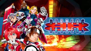 Burning Hearts (Burning ANGEL) - Burning Rangers [OST]