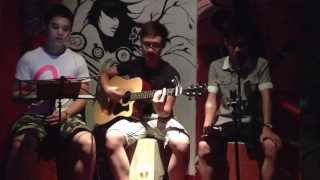 Nếu gặp lại nhau-Guitar Acoustic(Club Guitar Ninh Bình)